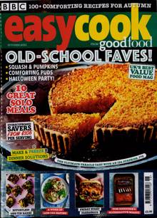 Easy Cook Magazine Issue NO 146