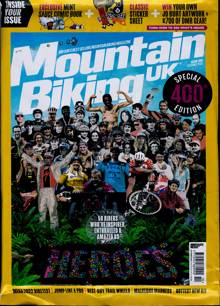 Mountain Biking Uk Magazine OCT 21 Order Online