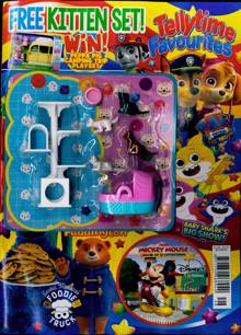 Tellytime Favourites Magazine NO 148 Order Online