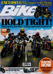 Bike Monthly Magazine NOV 21 Order Online