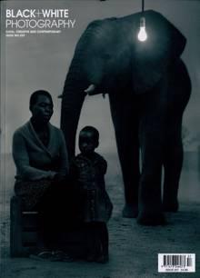 Black & White Photography Magazine Issue BW257