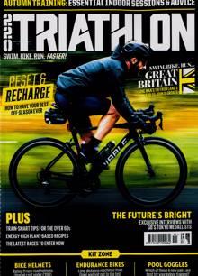220 Triathlon Magazine NOV 21 Order Online
