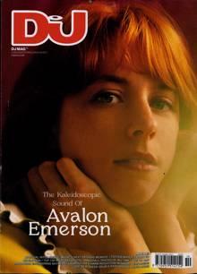 Dj Monthly Magazine OCT 21 Order Online