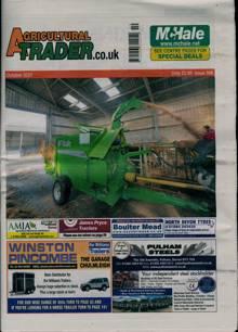 Agriculture Trader Magazine OCT 21 Order Online