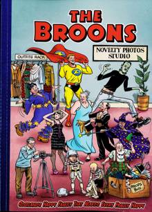 Broons The Annual Magazine 2022 Order Online