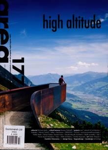 Area Magazine Issue 77