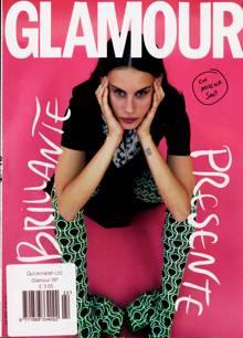 Glamour Spanish Magazine NO 222 Order Online
