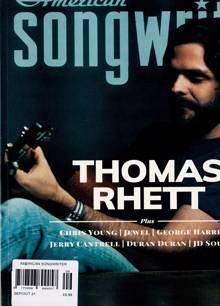 American Songwriter Magazine SEP-OCT Order Online