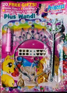 Princess Friends Magazine NO 109 Order Online