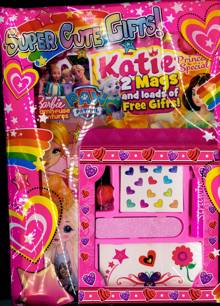 Katie Magazine Issue NO 276