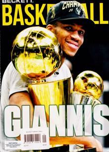 Beckett Basketball Magazine SEP 21 Order Online
