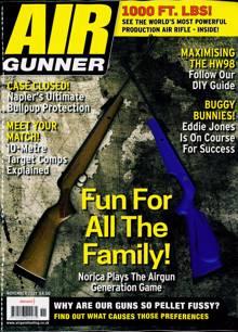 Air Gunner Magazine NOV 21 Order Online
