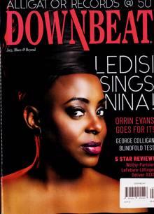 Downbeat Magazine SEP 21 Order Online