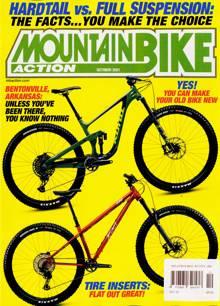 Mountain Bike Action Magazine OCT 21 Order Online