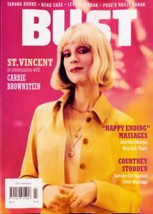 Bust Magazine FALL 21 Order Online
