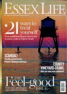 Essex Life Magazine OCT 21 Order Online