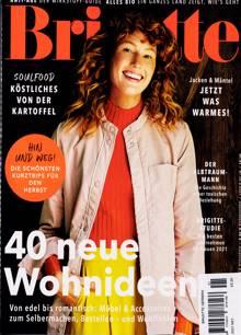 Brigitte Magazine NO 21 Order Online