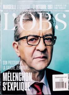 L Obs Magazine Issue NO 2973