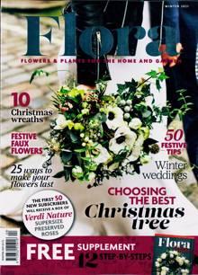 Flora International Magazine WINTER Order Online
