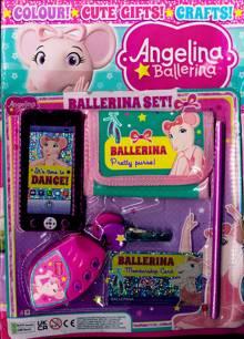 Angelina Magazine NO 218 Order Online