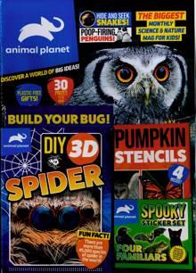 Animal Planet Magazine NO 9 Order Online