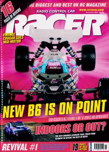 Radio Control Car Racer Magazine NOV 21 Order Online