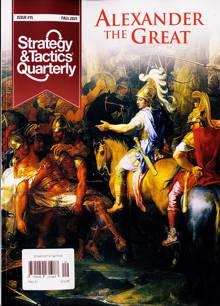 Strategy & Tactics Magazine FALL Order Online