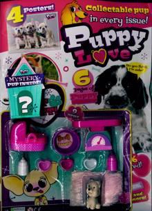 Puppy Love Magazine NO 1 Order Online