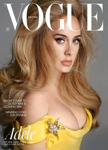 Vogue Magazine NOV 21 Order Online
