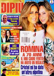 Dipiu Magazine Issue NO 40