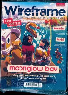 Wireframe Magazine NO 55 Order Online