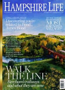 Hampshire Life Magazine OCT 21 Order Online