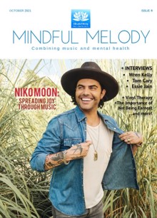 Mindful Melody Magazine Issue 08 Order Online