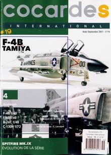 Cocardes International Magazine 19 Order Online