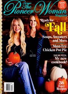 Pioneer Woman Magazine 57 Order Online