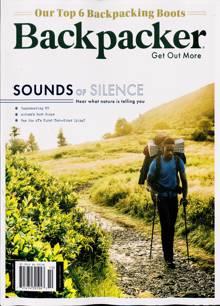 Backpacker Magazine 10 Order Online