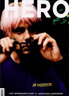 Hero Magazine NO 26 Order Online