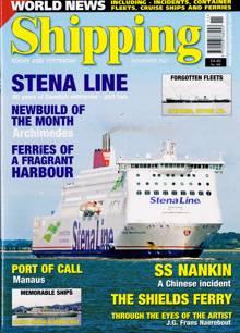 Shipping Today & Yesterday Magazine Issue NOV 21