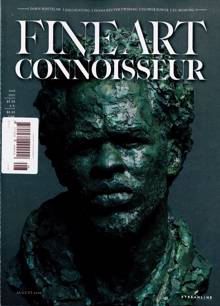 Fine Art Connoisseur Magazine Issue 08