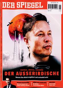 Der Spiegel Magazine NO 41 Order Online