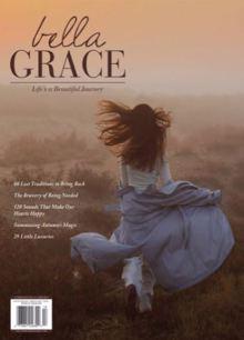 Bella Grace Magazine N29 Order Online
