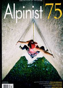 Alpinist Magazine 13 Order Online