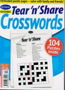 Eclipse Tns Crosswords Magazine NO 44 Order Online