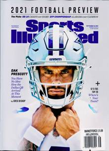 Sports Illustrated Special Magazine COL FTB Order Online