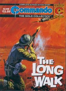 Commando Gold Collection Magazine NO 5480 Order Online