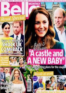 Bella Monthly Magazine ROYALNEWS3 Order Online