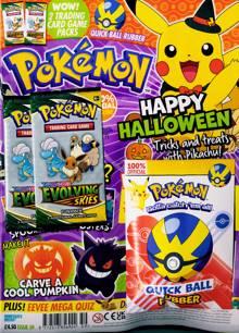 Pokemon Magazine NO 59 Order Online