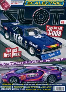Slot Magazine NOV-DEC Order Online