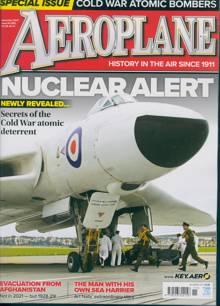 Aeroplane Monthly Magazine NOV 21 Order Online