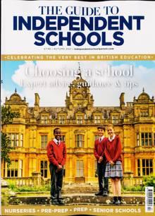 Independant Schools Guide Magazine AUTUMN Order Online